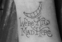 Amazing tattoes