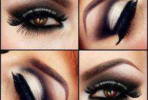 Beauty / Makeup ideas / by Arlene Jimenez