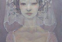 As artes de Miho Hirano
