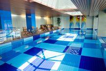 Salute Per Aqua / Spatiul dumneavoastra pentru timp liber! Intimitate, confort, programe personalizate este ceea ce va ofera Salute Per Aqua SPA.