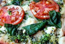 Pizza Pizza / by Trish K.