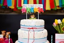Cupcakes & dream triffles