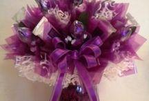 Bouquets Centrepieces