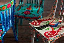 HOME UPCYCLING