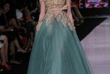 Kebaya dress / Couture