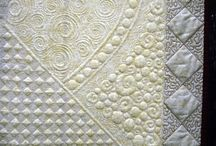 """Quilting designs"" / by Judy Barry"