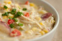 i like soup