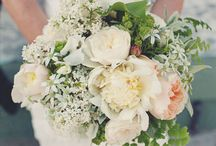 Science and Romance Wedding Inspirations