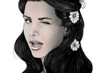 Lana Del King