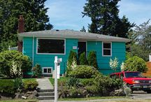 CertainTEED Landmark Georgetown Gray / Pictures from CertainTEED roofing jobs in Seattle, WA.