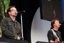 U2 live 8 ~ London 2005