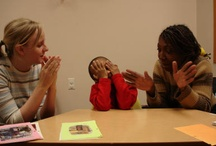 All about Speech Therapy
