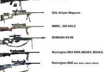 stuff about guns