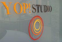 Yop! Studio Pilates / Il nostro spazio