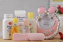 Kids & Baby Care Hamper Gift Ideas - 2017 / Babies are gentle. They need extra care and love. Give them the same with the childcare gift set and Johnsons baby care essentials hamper, meant to be gifted on any special occasion.  NOW Available at www.igp.com
