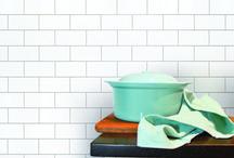 Céramique / Dosseret cuisine Urban-centura