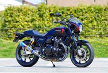 dream motorky