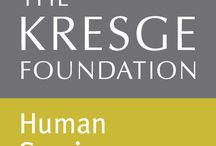 Kresge Human Services / We seek to expand access and opportunity for individuals and families who are vulnerable and low-income by strengthening human services organizations and promoting new responses to challenges in the sector. http://kresge.org/programs/human-services