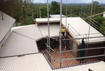 Metal Roof Repairs & Restoration / Hats For Houses are the experts in residential and commercial roofing and re-roofing. We have been servicing home owners, builders and the insurance industry since 2002. From a small house extension to multi residential and shopping centres, we've got you covered. We also have a range of high quality ancillary products available and sourced at the right price for our customers.