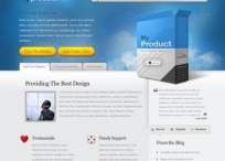 E-commerce Wordpress Themes