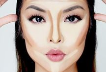 Contouring make up / Tutori al make up contouring