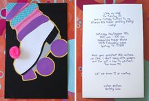 Pint Size Party Ideas / Any fun ideas for kids party! / by Betty Helena
