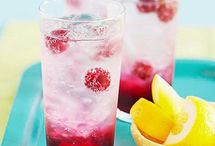 Beverage Ideas / by Kristen Anderson
