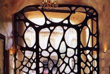 Gaudì / by Daniela Cerri