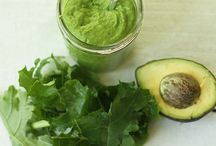 Recipes: Pesto