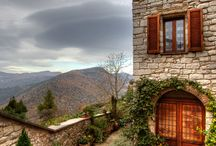My beautiful Italia