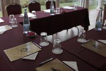 Salas Polivalentes | Multipurpose Rooms