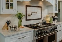 Kitchens/ dining areas