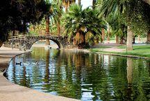 Travel - Phoenix AZ  - Been there.