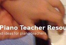 free sheet music / by Twyla Gange