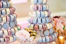 Rose Quartz and Serenity Wedding Inspiration