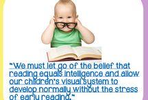 Montessori Teachings