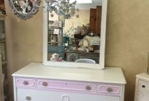 OH BABY !! / Vintage Inspired Baby Furniture