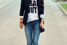Fashion Likes / Fashion Inspiration