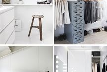 wardrobes inspiration