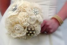 Wedding Ideas / by Jorelle Miller