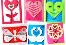 School - Valentines day for kids