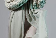 knit woman