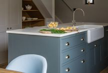 Kitchen Cabinet Handles