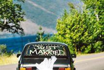 Hochzeit Michi