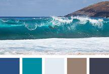 Palety barw