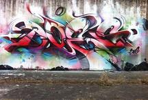 Graffiti / Graffiti Art