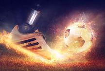 Tecnologia y deporte / Alrededor de las nuevas tecnologías, hay muchas posibilidades para quien ansía una meta.