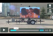 Electronic Billboard Gallery