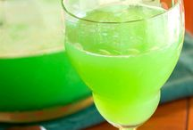 STR Fun, Fizzy, and Fruity Drinks / by SavethisRecipe