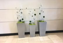 Holiday Arrangements in commercial buildings